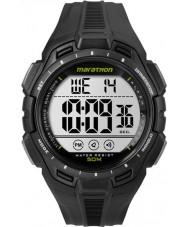 Timex TW5K94800 relógio maratona completa digital preto crono