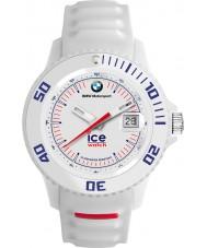Ice-Watch 000835 Mens BMW Motorsport silicone branco relógio de pulseira