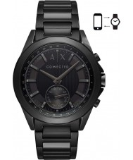 Armani Exchange Connected AXT1007 Mens vestido smartwatch