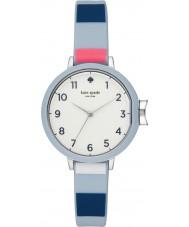 Kate Spade New York KSW1419 Relógio de linha de parque das senhoras