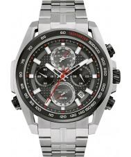 Bulova 98B270 Relógio precisão para homens