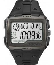 Timex TW4B02500 Mens expedição choque digitais crono relógio preto