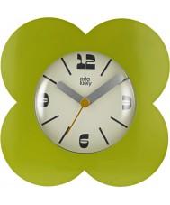 Orla Kiely OK-ACLOCK02 Despertador de flores Spot