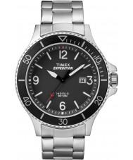 Timex TW4B10900 Relógio de expedição para homens
