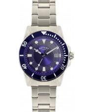Rotary GB00487-05 Relógio para homens