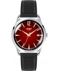 Henry London HL39-S-0095 Relógio de Chancery
