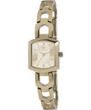 Radley RY4180 Ladies banhado a ouro pulseira relógio Grosvenor