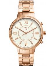 Fossil Q FTW5010 Senhoras virginia smartwatch