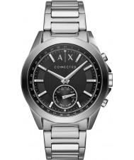 Armani Exchange Connected AXT1006 Mens vestido smartwatch