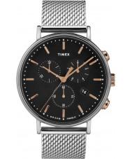 Timex TW2T11400 Relógio Fairfield