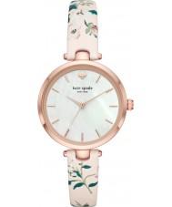 Kate Spade New York KSW1422B Relógio de senhoras holanda