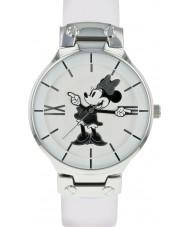 Disney MN1562 Relógio de rato Minnie das senhoras