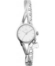 Radley RY4181 Ladies Bayer prata metade da pulseira de relógio