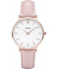 Cluse CL30001 relógio Ladies minuit