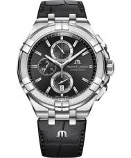 Maurice Lacroix AI1018-SS001-330-1 relógio Mens AIKON