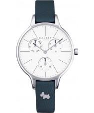 Radley RY2389 Ladies soho relógio com pulseira de couro de cascalho