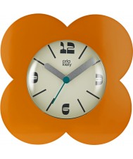 Orla Kiely OK-ACLOCK04 Despertador de flores Spot
