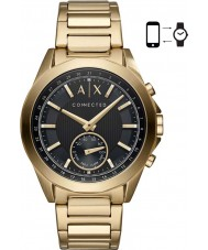 Armani Exchange Connected AXT1008 Mens vestido smartwatch