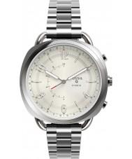 Fossil Q FTW1202 Smartwatch de cúmplice de senhoras