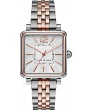 Marc Jacobs MJ3463 Ladies vic dois tons pulseira de aço relógio