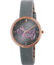 Radley RY2338 Ladies jardins alecrim pulseira de couro trovão relógio
