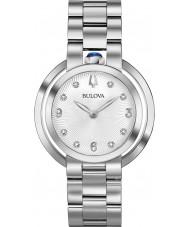 Bulova 96P184 Ladies rubaiyat watch