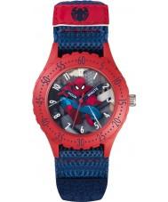Disney SPD3495 Relógio Spiderman dos meninos
