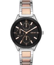 DKNY NY2659 Ladies woodhaven watch