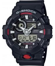 Casio GA-700-1AER Mens relógio de g-shock