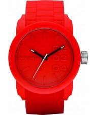 Diesel DZ1440 relógio franquia vermelha