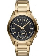 Armani Exchange Connected AXT1008 Mens vestido smartwatch