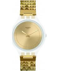 Swatch SVOW104GB Ladies skinglance watch