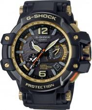 Casio GPW-1000GB-1AER Mens g-shock gps preto solar de relógio alimentado