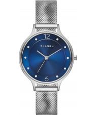 Skagen SKW2307 Ladies anita prata pulseira de malha de relógio