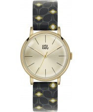 Orla Kiely OK2140 Relógio feminino