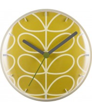 Orla Kiely OK-WCLOCK01 Relógio de haste linear