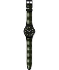 Swatch SUOB147 Relógio Punti gialli