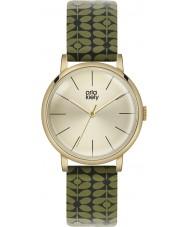Orla Kiely OK2142 Relógio feminino