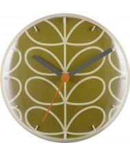 Orla Kiely OK-WCLOCK02 Relógio de haste linear