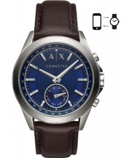 Armani Exchange Connected AXT1010 Mens vestido smartwatch