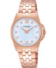 Pulsar PM2180X1 Senhoras vestido relógio