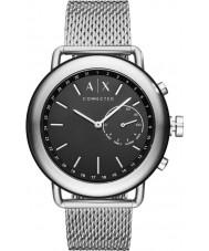 Armani Exchange Connected AXT1020 Mens vestido smartwatch
